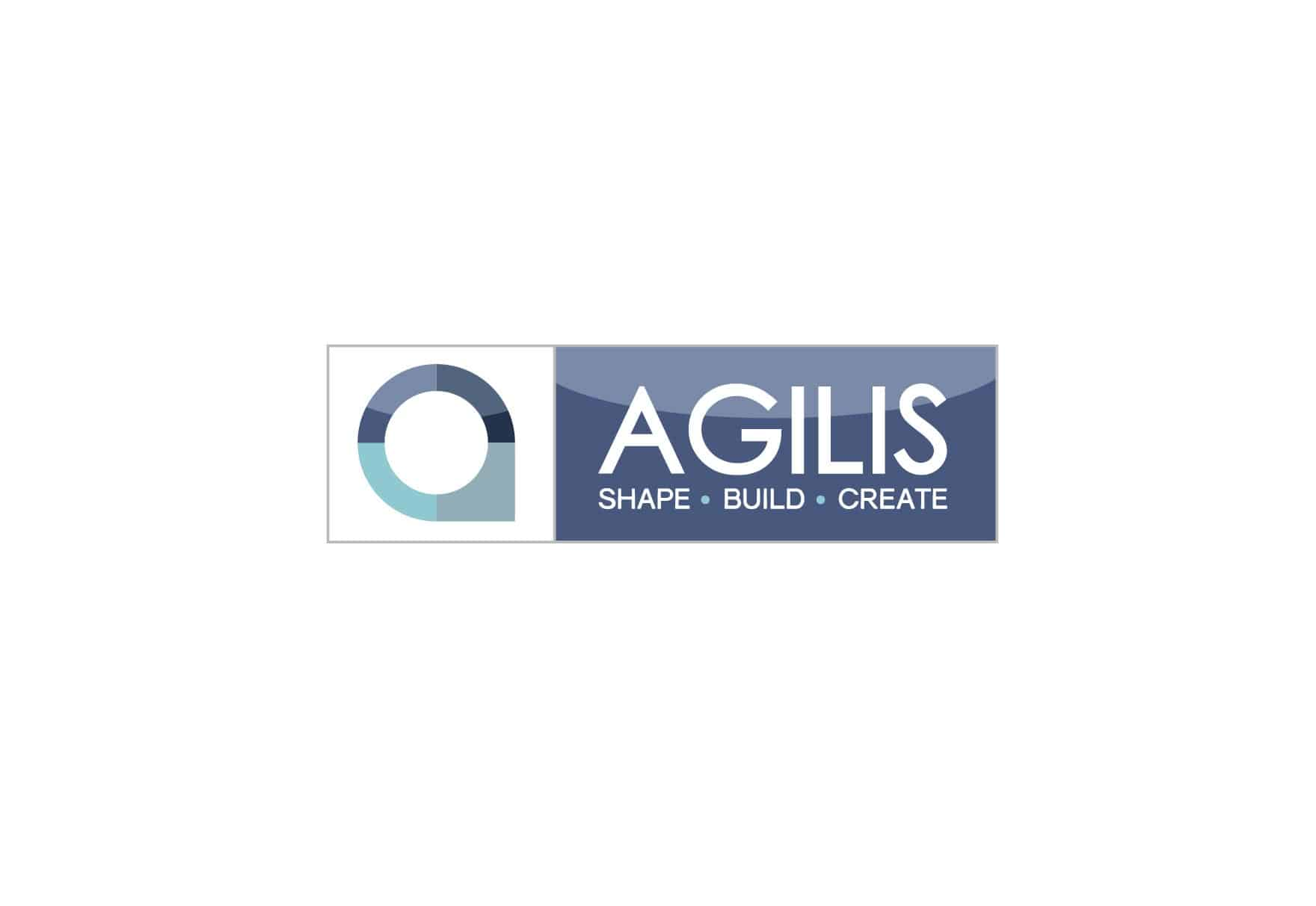 agilis-logo-design