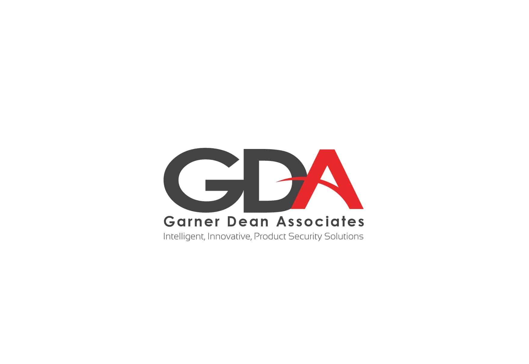 gda-logo-design
