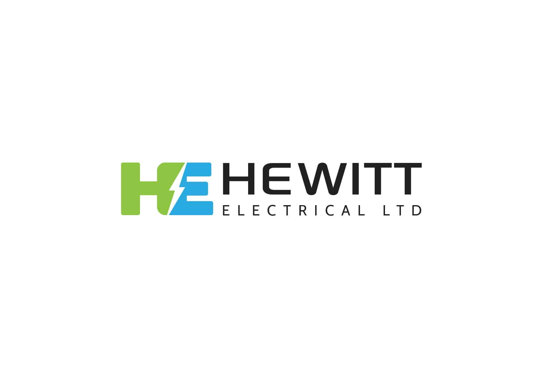 hewitt-electrical-logo