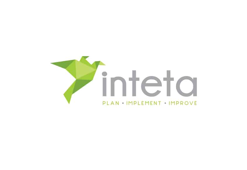 inteta-logo-design