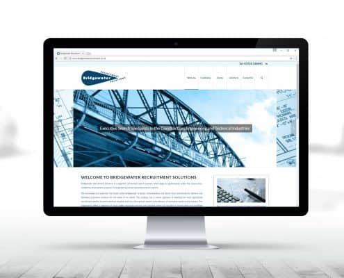 bridgewater-recruitment-website