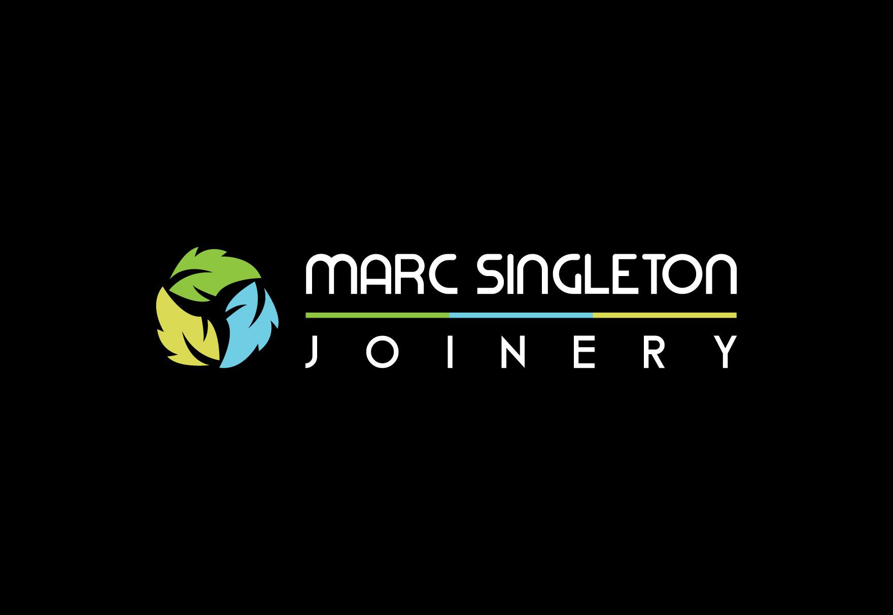 marc-singleton-joinery-logo-design