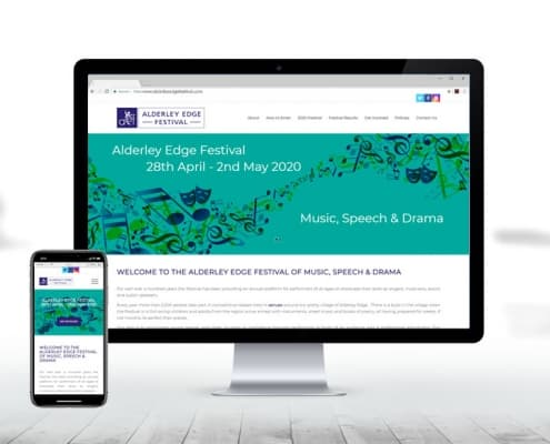 festival-website-design