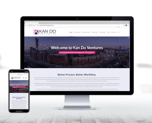 consultancy web design