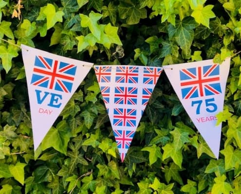 free-printable-ve-day-bunting